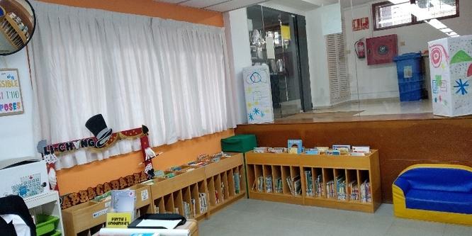 La Xarxa Municipal de Biblioteques de Badalona amplia els seus horaris adaptant-se a la desescalada gradual de les mesures sanitàries contra la Covid-19