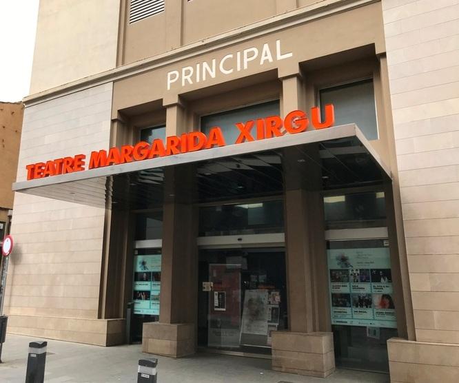 Els teatres municipals de Badalona tanquen la temporada entre gener i maig amb una assistència de públic molt alta