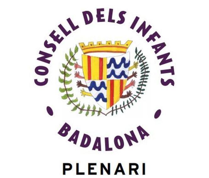 El Consell dels Infants de Badalona celebra aquest proper dimecres 9 de juny la darrera sessió plenària del curs