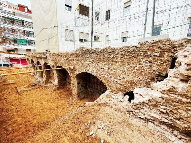 El Museu de Badalona incorporarà dos nous espais arqueològics a la Baetulo romana